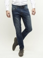Spijkerbroek Palm 24/7 stretch slimfit