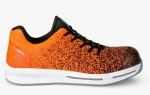 Red Brick Motion Moon oranje werkschoen S1P