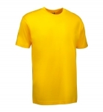 0500 T shirt Identity geel Game shirt