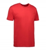 0500 T shirt Identity rood Game shirt