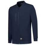 404009 Softshell bomber Ink jack