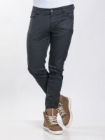 138 skinny denim broek heren Chaud Devant