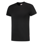 101009 Cooldry fitted t shirt zwartTricorp