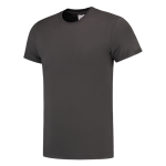 101009 Cooldry fitted t shirt donkergrijsTricorp