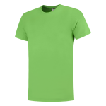 TFR160 fitted t-shirt lime