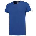TFR160 fitted t-shirt royal blue