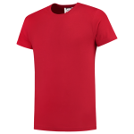 TFR160 fitted t-shirt rood