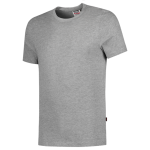 TFR160 fitted t-shirt grey melange