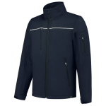 softshell rewear 401701 (recycled materiaal) ink