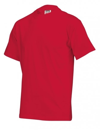 T190 t shirts Red